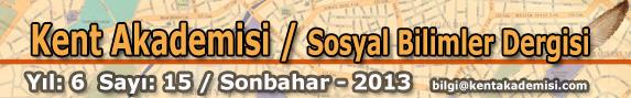 Makale Yazarı ve Makaleler / Publisher and Articles