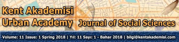 Publisher and Articles (Volume: 11, Issue: 1) | Makale Yazarı ve Makaleler