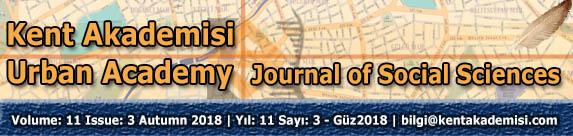 Publisher and Articles (Volume: 11, Issue: 3) | Makale Yazarı ve Makaleler