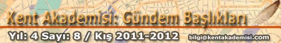 Gündem: Sivil Toplum Sivil Anayasasını Yapıyor!